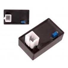 CDI-unit 6-pins | GY6 / Baotian