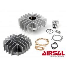 Cilinder + Kop Airsal 46,0mm | Puch Maxi