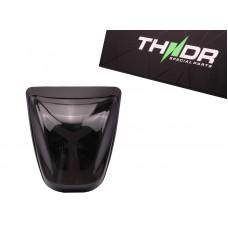 Achterlicht LED Tube THNDR Mat Zwart | Vespa Sprint