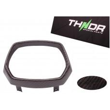Koplamprand THNDR Carbon | Vespa Sprint