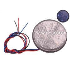 Reflector LED Blauw