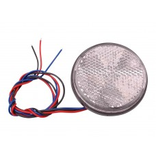 Reflector LED Wit