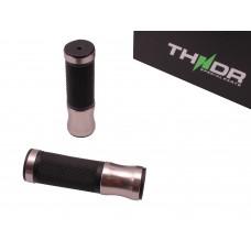 Handvatset THNDR Titanium | Vespa Sprint / Primavera