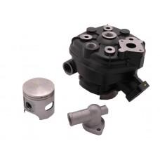 Cilinder + Kop DR 47,0mm | Peugeot Verticaal LC