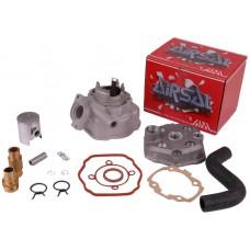 Cilinder + Kop Airsal 46,7mm | Peugeot Verticaal LC