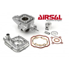 Cilinder + Kop Airsal | Peugeot Horizontaal LC