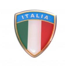 LOGO 3D ITALIA 45MM