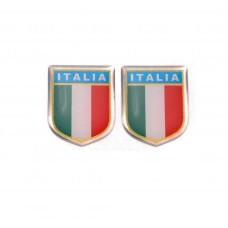 LOGO 3D ITALIA 33MM P2