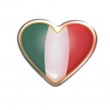LOGO 3D ITALIA HART