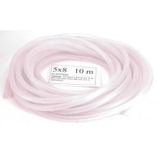 BENZINESLANG 5X8 PVC 10M