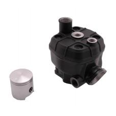 Cilinder + Kop DR 47.0mm | Derbi EBS (-'06)
