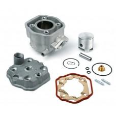 Cilinder + Kop Airsal | Derbi EBS (-'06)