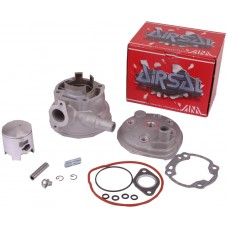 Cilinder + Kop Airsal | Morini LC