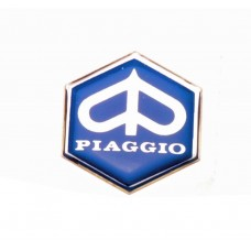 LOGO 3D PIAGGIO 6K