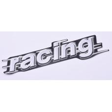 98.048164 STICKER aprilia RACING 28CM