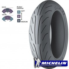 Buitenband 120/70-12 Michelin Power Pure