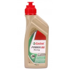 Castrol Power RS Racing 4T 5W-40 (1L)