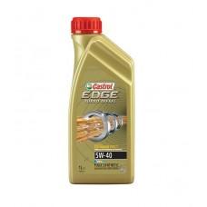 Castrol EDGE Turbo Diesel 5W-40 (1L)