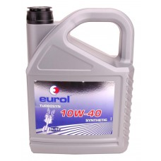 EUROL 10W40 SYNTETIC 5LTR