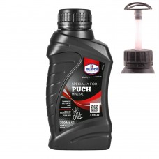 Eurol Puch Maxi - Tomos Versnellingsbakolie (200ml)