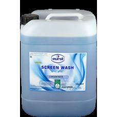 Eurol Screenwash Lemon Concentrate (20L)