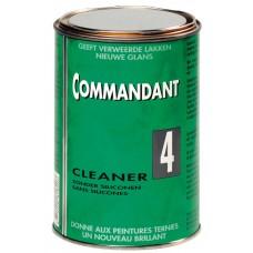 Commandant Cleaner nr.4 (1kg)