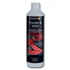 Flacon Motip Polish & Wax (500ml)