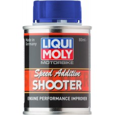 Brandstofadditief Liqui Moly Speed Shooter (80ml)