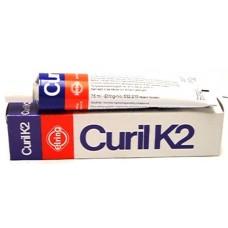 Curil K2 Tube