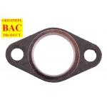 Uitlaatpakking BAC (met ring) 22mm  Tomos A35