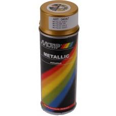 Spuitlak Motip Metallic Goud (400ml)