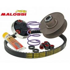 Transmissieset Malossi Overrange | Piaggio 2T