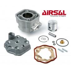 Cilinder + Kop Airsal 48.0mm | Derbi D50B0 ('06-)