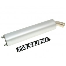 Demper Yasuni Aluminium
