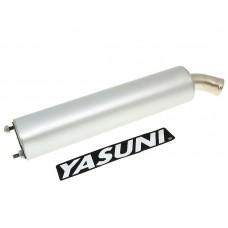 Demper Yasuni Scooter Aluminium