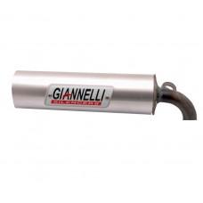 Einddemper Giannelli Next Aluminium