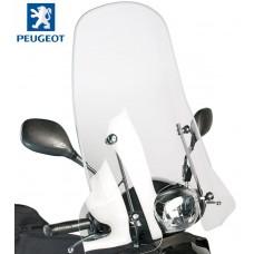 Windscherm OEM | Peugeot Tweet EVO