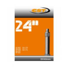 Binnenband Fiets CST 24x1 3/8 Hollands Ventiel