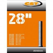 Binnenband Fiets CST 28x1 5/8x1 3/8 Auto Ventiel