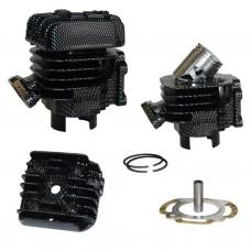 Cilinder + Kop Furytech | Minarelli Verticaal AC