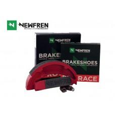 Remsegmenten Newfren GF0152 PRO RACE 105x20mm Piaggio Ciao /Si sterwiel/Tomos A35