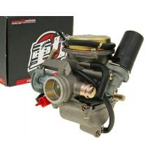 Carburateur Naraku 24mm   GY6
