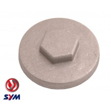 Olie filterdop OEM | Sym / Peugeot 4T