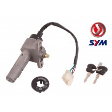 Contactslotset OEM | Sym / Peugeot