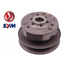 Achterkoppeling compleet OEM | Sym X-pro