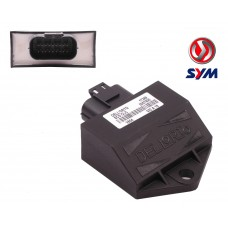 ECU-unit OEM 25km | Sym / Peugeot 4T E4