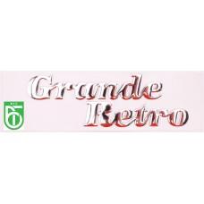 Typeaanduiding OEM | BTC Grande Retro