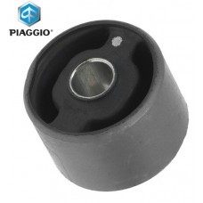 Silentblock motorophanging Piaggio Fly 4 takt / Zip 4-takt / GTS300 - 40x62x17mm