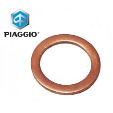 Koperring OEM 10x14x1,0mm | Piaggio / Vespa