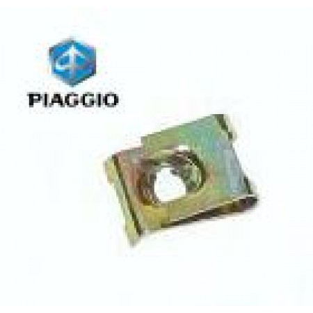 Speednut OEM 10x10mm   Piaggio / Vespa